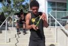 Harold X Gentry 2013   New Video