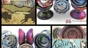 CLYW CHIEF & ARCTIC CIRCLE RESTOCK