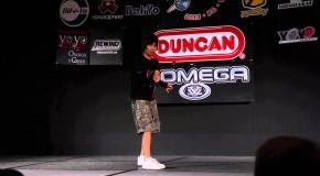 2013 World Yo-Yo Contest Results + Video