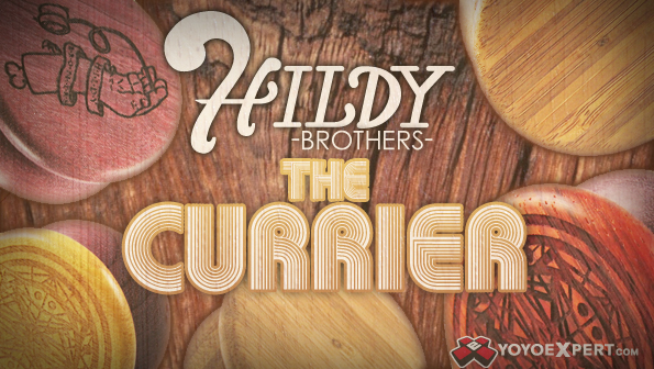 The Currier by Hildy Brothers