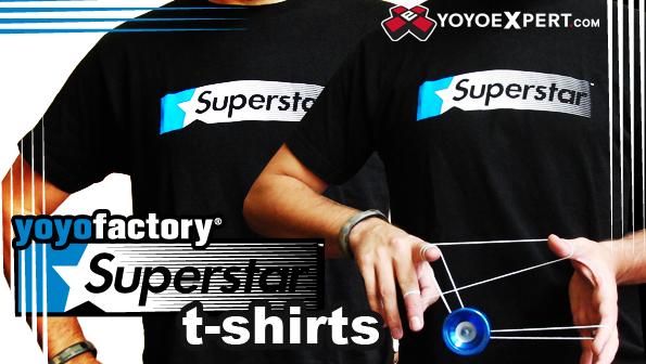 New Superstar T-Shirt
