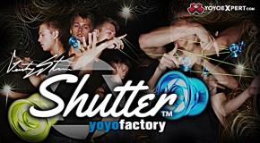 YoYoFactory Shutter Release!