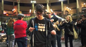 YoYoExpert Presents the California State Yo-Yo Championship | @CalStateYoYo @Sector_Y