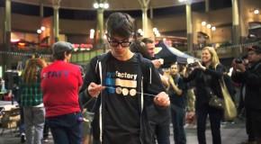 YoYoExpert Presents the California State Yo-Yo Championship   @CalStateYoYo @Sector_Y