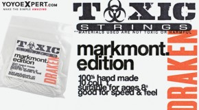 DRAKEN | markmont edition | Toxic Strings