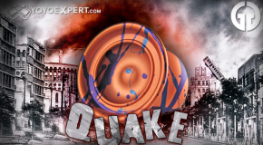 G-Squared QUAKE
