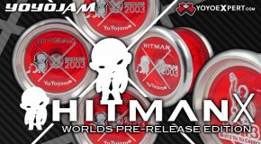 Hitman X Worlds Pre Release Edition