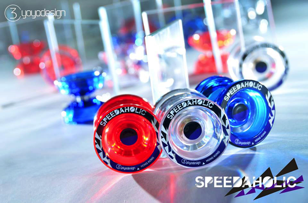 speedahlic C3yoyodesign