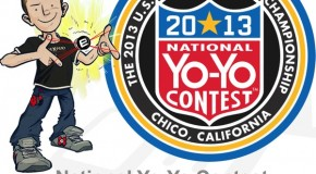 2013 National Yo-Yo Contest | October 5th