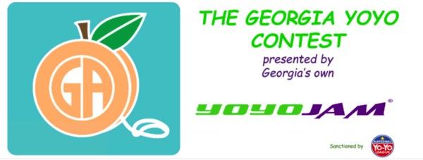 2013 Georgia State YoYo Contest