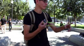 2013 National Yo-Yo Contest Presented by YoYoExpert!