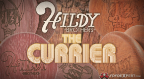Hildy Brothers Currier!