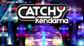 Catchy LED Kendama – Challenge The Night!