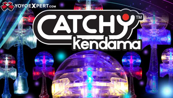 Catchy Kendama LED