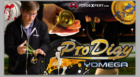 Yomega PRODIGY – Special Release Event at A2Z