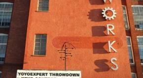 Throwdown Yo-Yo Contest at YoYoExpert!