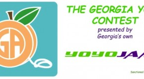 2013 Georgia State Yo-Yo Contest Results