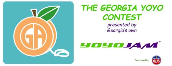 Georgia State Yo-Yo Contest