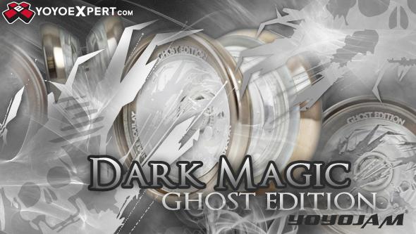 Ghost Dark Magic II