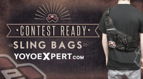 New YoYoExpert Sling Bag