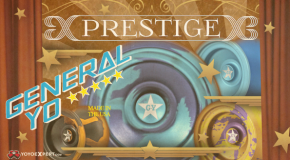 General Yo Prestige | Releasing October 12th!
