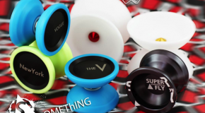 New Releases by sOMEThING at National Yo-Yo Contest!