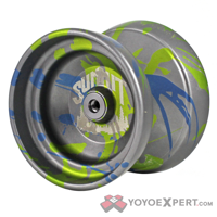 summit yoyo