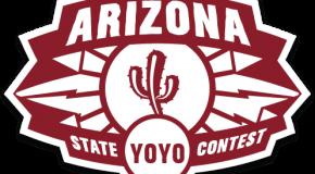 2013 Arizona State YoYo Contest