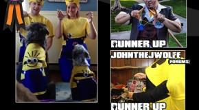 YoYoExpert Costume Contest Winners!