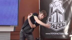 2013 Arizona State Contest – Winning Freestyle