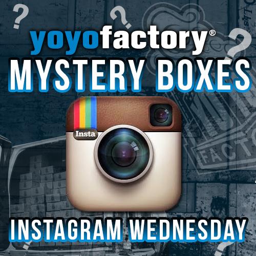 YoYoExpert Instagram