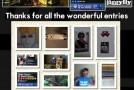 "YoYoExpert ""STICK IT""   Sticker Contest Winners   August 2013"