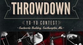 Results from 2013 YoYoExpert ThrowDown Contest