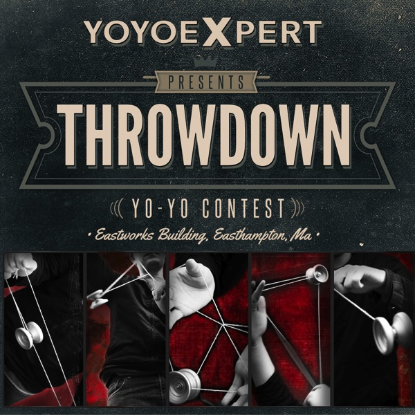 YoYoExpert ThrowDown YoYo Contest