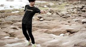 C3yoyodesign: Boundless Sea in Qingqao