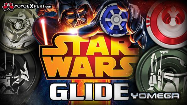 star wars glide