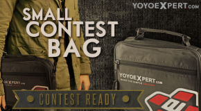 New Redesigned Small Contest Bag!