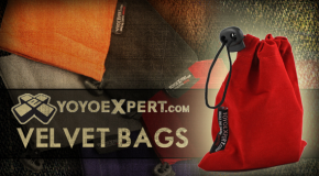 Protect Your Yo-Yos With The New YoYoExpert Velvet Bags!