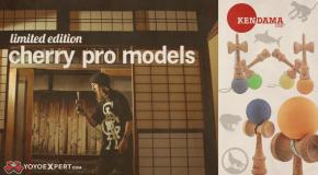 Cherry Pro Models – KendamaUSA