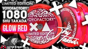 YYF Loop 1080 – YoYoAddict x YoYoExpert – Limited Edition