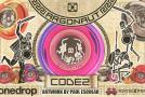 ARGONAUT – One Drop Code 2 – Exclusive Special Edition