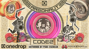 ARGONAUT – One Drop Code 2 – Exclusive Special Edition