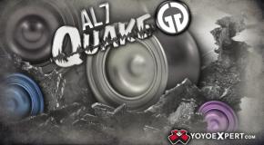 G-Squared AL7 QUAKE!!!
