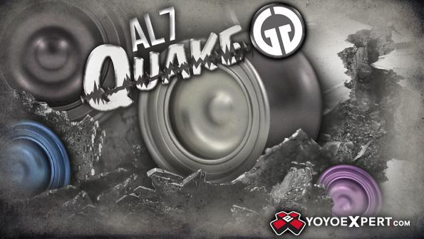 Quake G-Squared AL7
