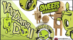 Sweets Voodama Dolls!