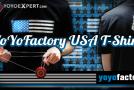 YoYoFactory USA T-Shirt!