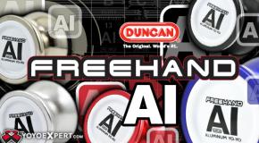 Duncan Freehand Al