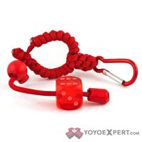 Lockett Clasp Yo-Yo Holder