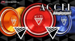 The Adegle ACCEL!