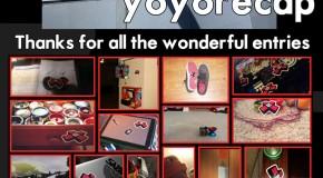 "YoYoExpert ""Stick It""   Sticker Contest Winner   January 2014"